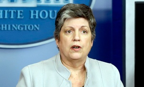 DHS' Janet Napolitano will donate 5 percent of her salary to foundations that benefit DHS employees