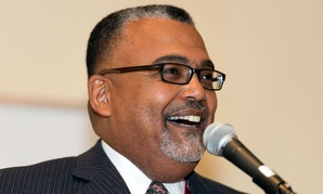 Mark Gaston Pearce, chair of the National Labor Relations Board