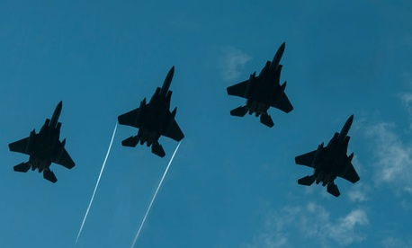 The Air Force has announced plans to exercise its reduction in force
