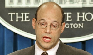 """Of everything I went through — including the recount, Sept. 11, and two wars — no briefing was harder than the anthrax briefings,"" Ari Fleischer said."