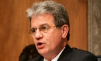 Tom Coburn, R-Okla., is one of two Senators who made the request in a letter to PRC Chairwoman Ruth Goldway.