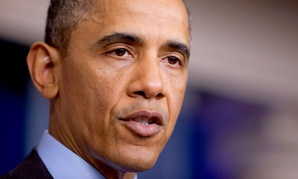 Obama's compliance with Performance Act lacks interim measures, according to auditors.