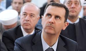 Syrian president, Bashar Assad