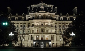 The Eisenhower Executive Office Building used 23.6% more energy in 2012 than in 2011, at an additional cost to taxpayers of $338,735.
