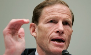 """I'm writing OMB to remind the agency that there are human costs to delay,"" Sen. Richard Blumenthal, D-Conn., said in his letter."