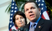 GSAs case for canceling these contracts in terms of dollars saved did not account for paying some of these firms the $2,500 they would be owed under their contracts, Rep. Sam Graves, R-Mo.,  said in a statement.