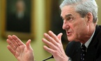 FBI Director Robert Mueller testifies on Capitol Hill in Washington, Tuesday, March 19, 2013.