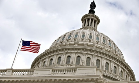 House Committee Leaves 2014 Federal Pay Raise on the Table - Pay