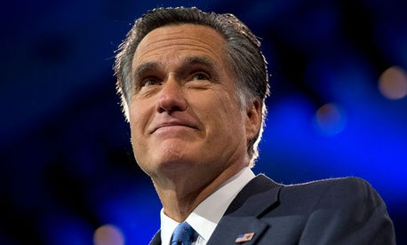 Many millennials did not connect with Mitt Romney's campaign in the 2012 presidential election.