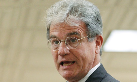 "In 2011, Sen. Tom Coburn, R-Okla., issued a report critiquing NSF's ""pricey"" rent."