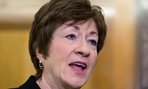 "Sen. Susan Collins, R-Maine, said civilian furloughs at the Defense Department have a ""direct link"" to higher-than-anticipated costs caused by the ongoing war in Afghanistan."