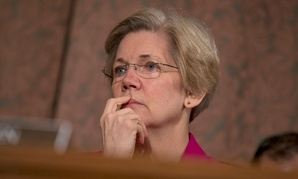 Sen. Elizabeth Warren, D-Mass. , was an early favorite to lead the Consumer Financial Protection Bureau.