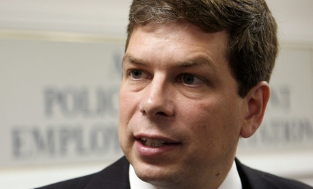 Sen. Mark Begich, D-Alaska, introduced the Healthy Competition for Small Business Act.