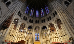 New York's Riverside Church