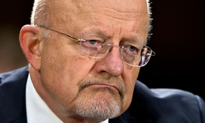 National Intelligence Director James Clapper
