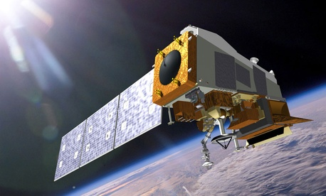 NOAA's Joint Polar Satellite System