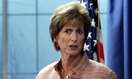 Former EPA Chief Christine Todd Whitman