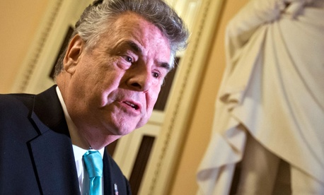 Rep. Peter King, R-N.Y.