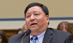 Henry Chao, CMS's deputy chief information officer, told members of the House Energy and Commerce Committee Tuesday that roughly 30 to 40 percent of the site's technology hasn't been built.