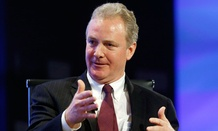 """Hardworking federal employees have already had to weather a government shutdown and have made a substantial sacrifice over the last several years to help bring down the deficit,""Rep. Chris Van Hollen, D-Md., said."