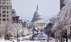 OPM predicts an average DC winter this year.