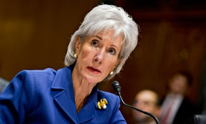 """I am requesting that your office undertake a review of the work of our contractors, and the management of and payments to those contractors, in the development of HealthCare.gov,"" Kathleen Sebelius wrote."