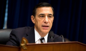 House Oversight and Government Reform Committee Chairman Rep. Darrell Issa, R-Calif.