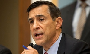 Rep. Darrell Issa, R-Calif., chairman of the House Oversight and Government Reform Committee, on Thursday proposed legislation that would restore full cost-of-living adjustments for young military retirees