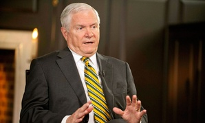 Former Defense Secretary Robert Gates