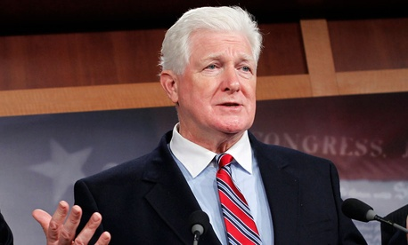Rep. Jim Moran, D-Va.