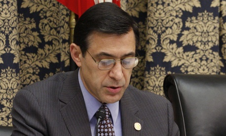 """It is my hope that Congress will supply inspectors general with new tools,"" said Rep. Darrell Issa, R-Calif."