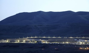 Utah's NSA Data Center in Bluffdale, Utah.