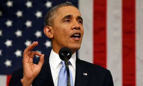 Barack Obama announced the plan Tuesday during the State of the Union.