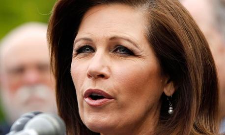 Rep. Michele Bachmann, R-Minn.