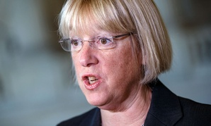 Senate Budget Committee Chairwoman Patty Murray, D-Wash.