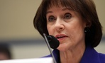 Former Internal Revenue Service official Lois Lerner