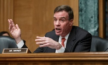 The publications on the target list are outdated, duplicative or unnecessary, according to Sen. Mark Warner, D-Va.