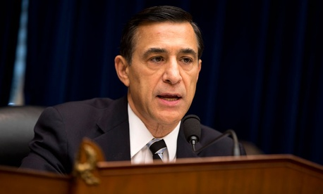 """Information obtained by the committee suggests that last year's decision to delay the employer mandate was made by the White House and not the Treasury Department,"" Rep. Darrell Issa, R-Calif., said in a letter."