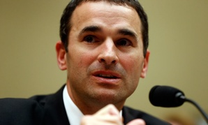 Former acting IRS commissioner Danny Werfel