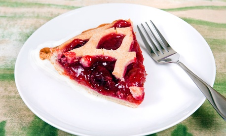 Eating a slice of humble pie can help you in the workplace.