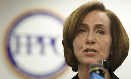 "The FEC ""is failing to enforce the nation's campaign finance laws,"" Ann Ravel wrote."