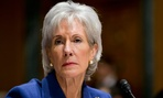 Kathleen Sebelius will resign her position.