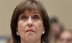 "The group says the documents show that Lois Lerner inquired at Justice as to ""whether it was possible to criminally prosecute certain tax-exempt entities."""