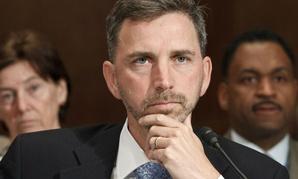 GSA Administrator Dan Tangherlini