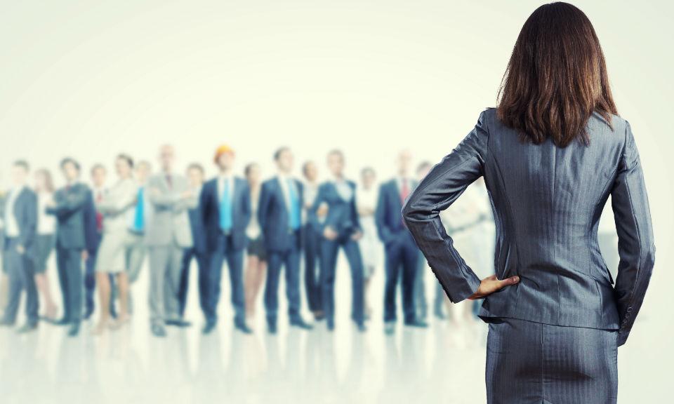 male vs female nursing leadership essay