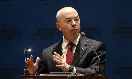 Alejandro Mayorkas, DHS Deputy Secretary
