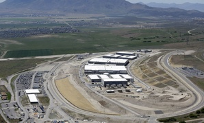 The National Security Agency's Utah Data Center
