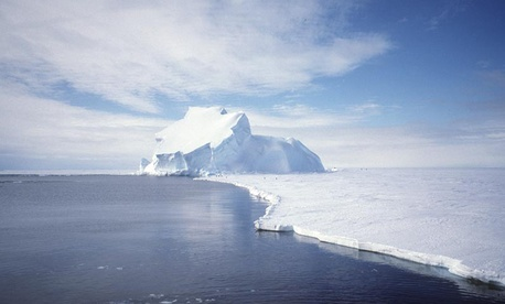 Changes in the West Antarctic ice sheet have been confirmed by scientists this week.