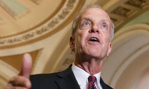 """VA personnel should be accountable for their actions; otherwise the current system of mediocrity and failure will remain,"" Sen. Jerry Moran, R-Kan., said."