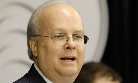 Karl Rove has been speculating about the health of Hillary Clinton recently.